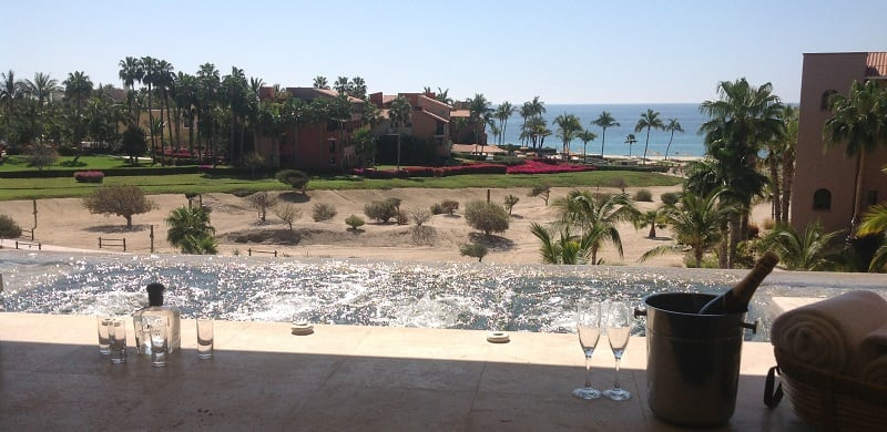 Cabo Golf, Casa del Mar, Las Residencias, discount golf, packages, accomodation