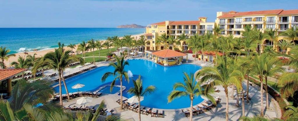 dream los cabos, cabo golf resort, all inclusive, golf deals