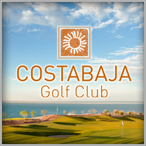 CostaBaja Golf Course in La Paz, near Cabo San Lucas Mexico