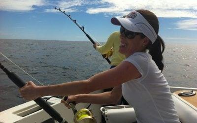 Redrum Sportfishing Cabo San Lucas best sport fishing in los cabos